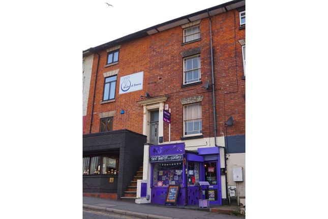 Thumbnail Property for sale in Green Lane, Derby