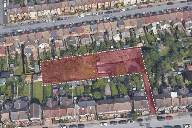 Thumbnail Office for sale in Albert Road, Bromley, Kent