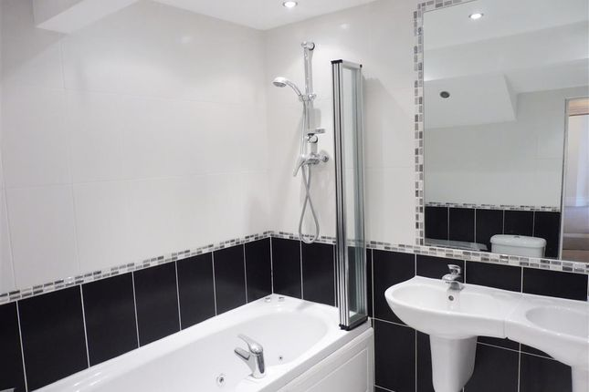 Bathroom of Old Mill Road, Torquay TQ2