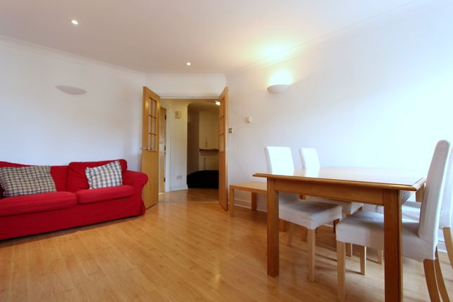 Thumbnail Flat to rent in Charles Haller Street, London