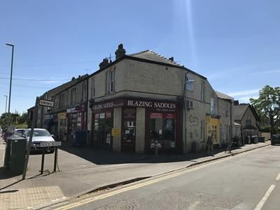 Thumbnail Retail premises to let in 102 Cherry Hinton Road, Cambridge, Cambridgeshire