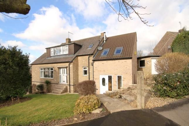 Thumbnail Detached house for sale in Longford Road, Sheffield, South Yorkshire