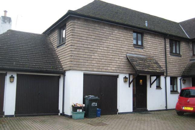 3 bed barn conversion to rent in Borough Court, Broadhempston