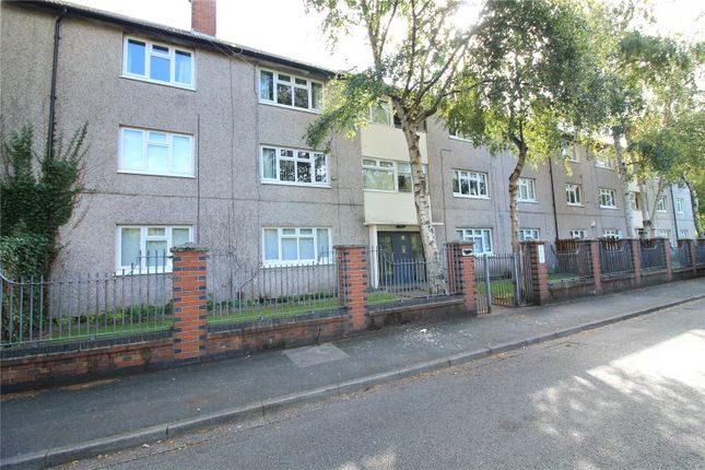 Thumbnail Flat to rent in St Aidens Way, Netherton