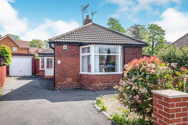 Thumbnail Detached bungalow for sale in Ivyhurst Close, Aigburth, Liverpool