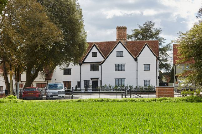 Thumbnail Property for sale in Church End, Broxted, Dunmow, Essex