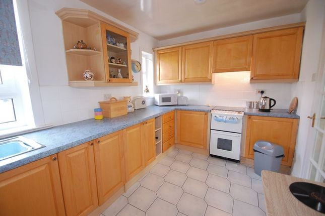 Kitchen of Lesmahagow Road, Kirkfieldbank, Lanark ML11