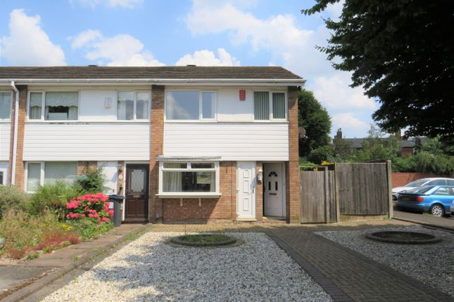 3 bed end terrace house to rent in Addenbrooke Drive, Sutton Coldfield B73