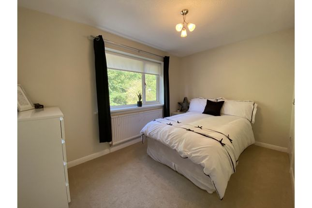 Bedroom Two of Witton Drive, Spennymoor DL16