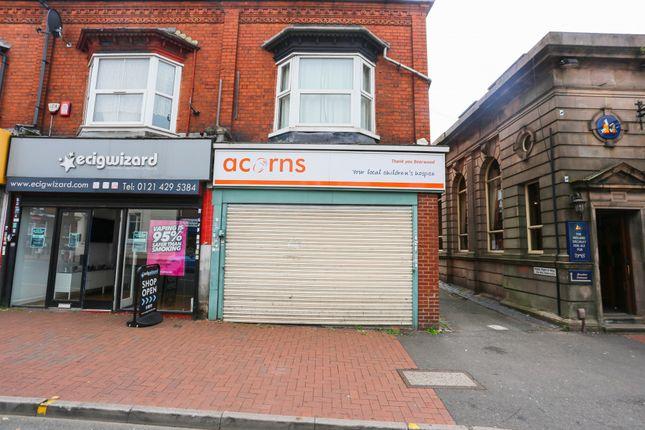 Thumbnail Retail premises to let in 530 Bearwood Road Acorns Hospice, Smethwick