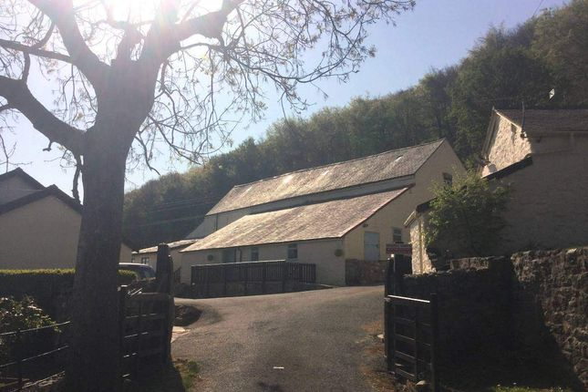 Thumbnail Office for sale in Tan Y Fron Road, Abergele