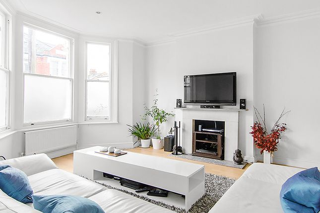 Thumbnail Terraced house to rent in Bishops Road, London