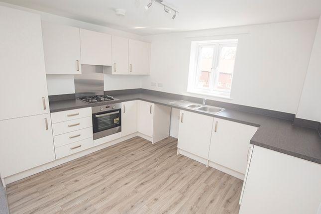 2 bedroom flat for sale in 3 Primrose Court, Colden Common