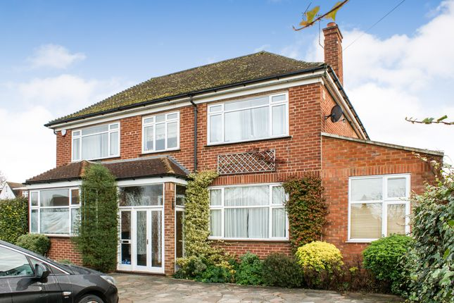 Thumbnail Detached house for sale in Bury Street, Ruislip, Greater London