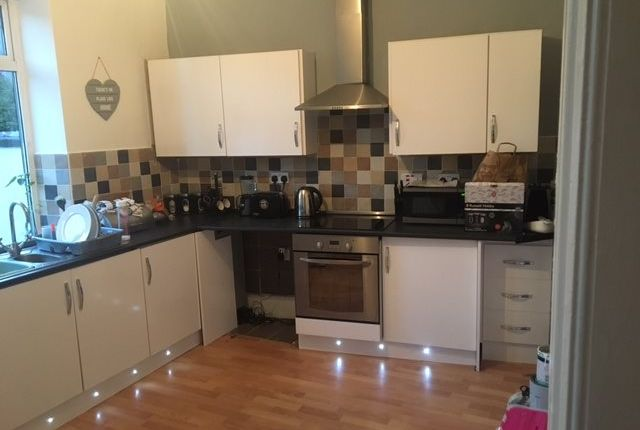 Thumbnail Terraced house to rent in Co-Operation Street, Failsworth, Manchester