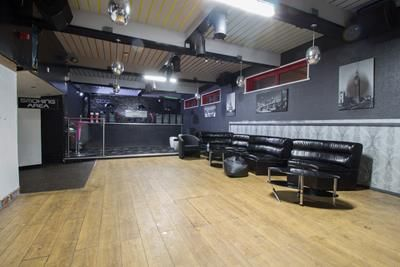 Thumbnail Leisure/hospitality to let in Unit B, 24 Silver Street, Bury, Greater Manchester