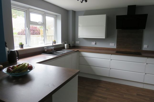 Thumbnail Detached house for sale in St Benedicts Close, Glinton, Peterborough