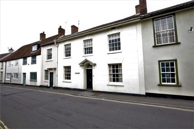 Thumbnail Property for sale in St. Marys Street, Axbridge