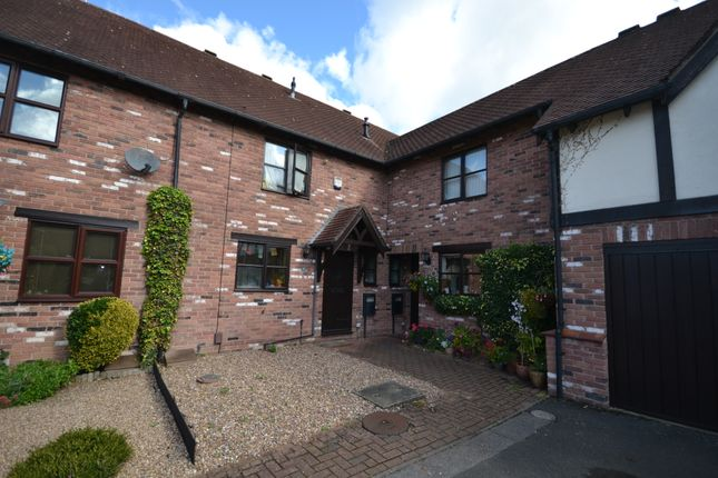 3 bed semi-detached house to rent in Loweswater Court, Gamston, Nottingham