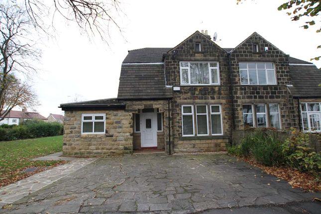 Thumbnail Flat to rent in Bentcliffe Drive, Moortown, Leeds