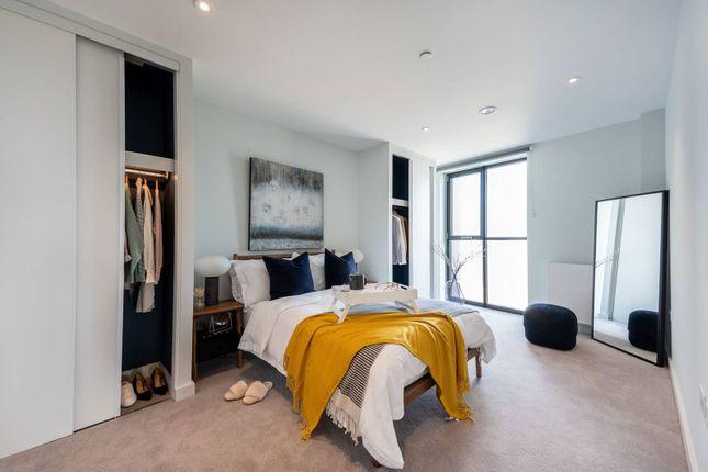 Thumbnail Flat to rent in Ten Degrees, Croydon