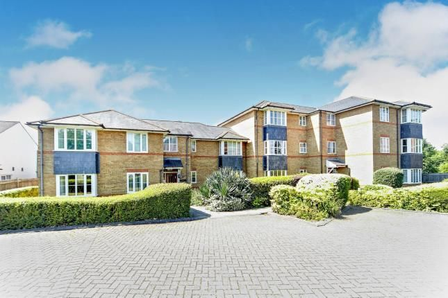 Thumbnail Property for sale in Alvernia Lodge, 11 Oakhill Road, Sutton, Surrey