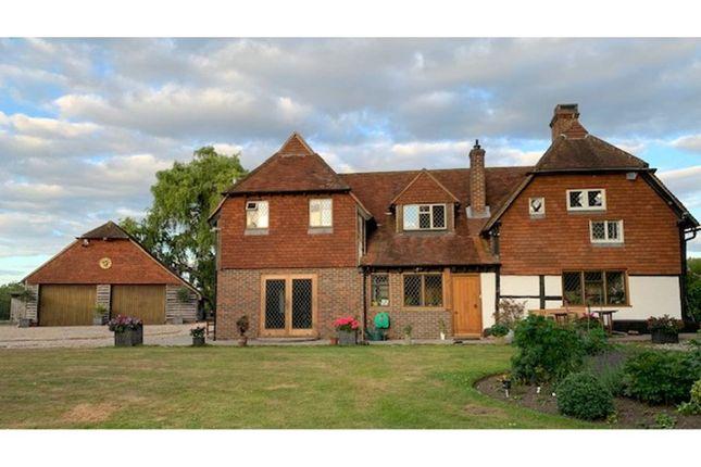 Thumbnail Farmhouse for sale in Sutton Park, Guildford