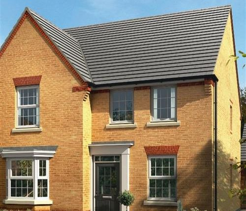Thumbnail Property to rent in Walkers Rise, Monkton Heathfield, Taunton