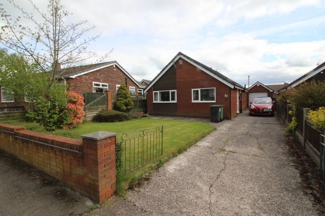 Thumbnail Bungalow to rent in Hollins Road, Hindley, Wigan