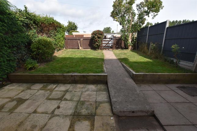 3 bed property to rent in Leasown, Burghill, Hereford HR4