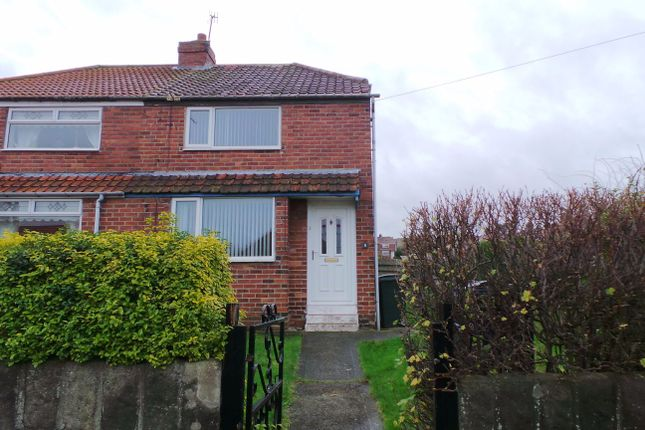 Thumbnail Semi-detached house to rent in Otterburn Gardens, Dunston, Gateshead