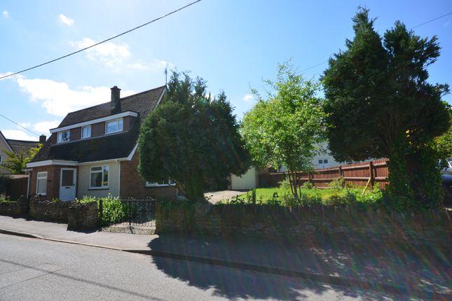High Street, Catworth, Nr Huntingdon PE28