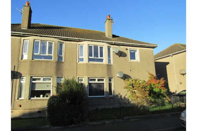 The Property of Barrie Terrace, Ardrossan KA22