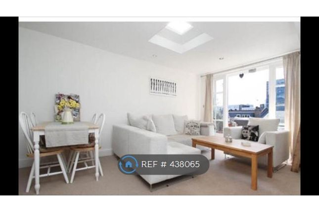 Thumbnail Room to rent in Brondesbury Road, London