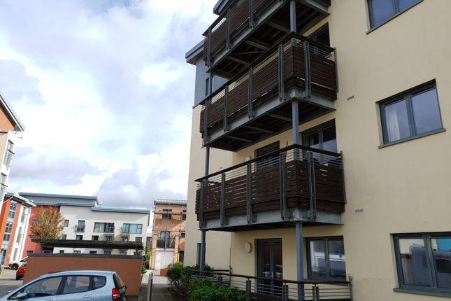 20201009_123158 of St. Christophers Court, Maritime Quarter, Swansea SA1