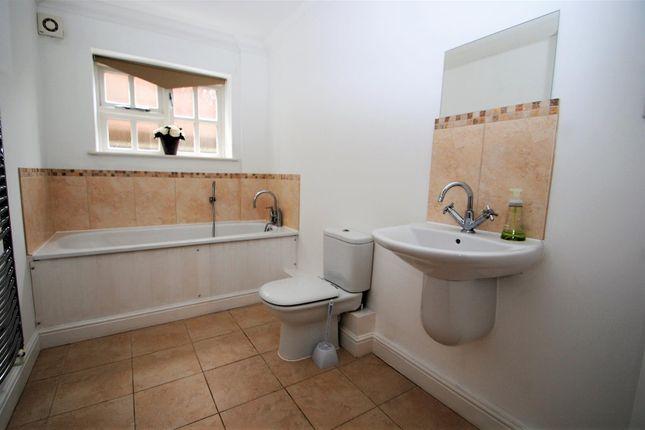Gf Bathroom of Coombe Road, Hill Brow, Liss GU33