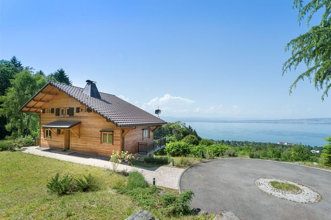 3 bed property for sale in Evian Les Bains, Lake Geneva/Lac Leman, France