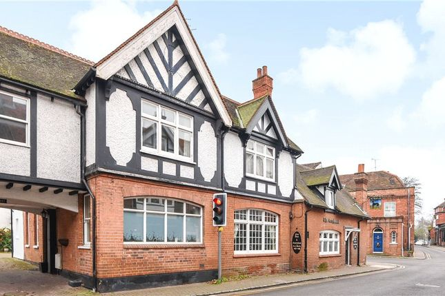 Thumbnail Maisonette for sale in Old Dairy Court, 77 High Street, Reading