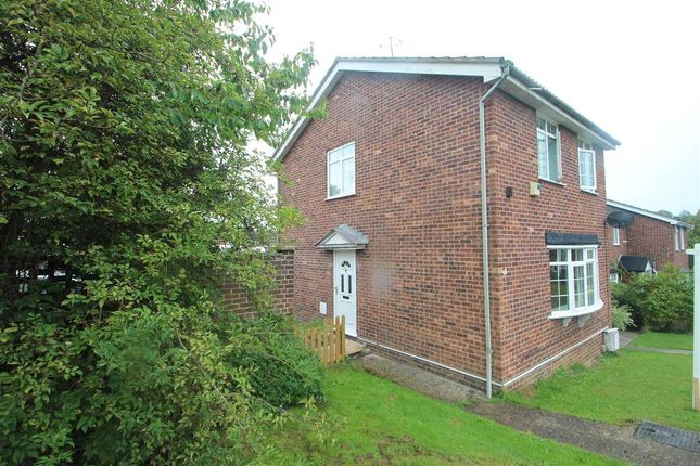 Thumbnail Semi-detached house for sale in Avon Way, Colchester