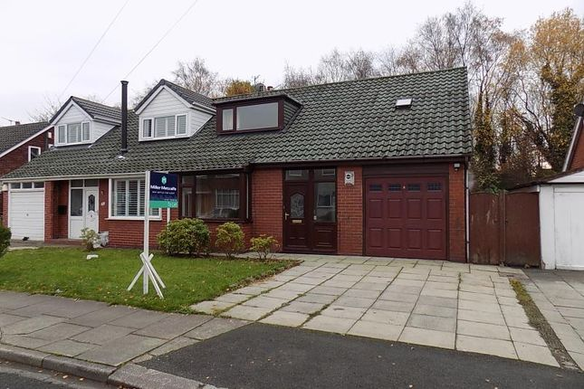 Thumbnail Semi-detached house to rent in Shawbrook Avenue, Worsley