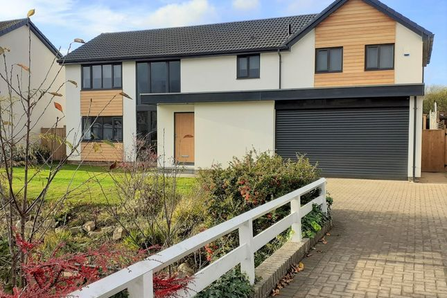 4 bed detached house for sale in Valley Drive, Hartlepool TS26