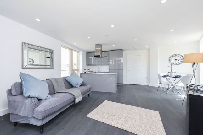 Thumbnail Property for sale in Green Lane, Streatham, London