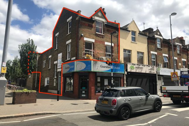Thumbnail Office to let in Hoe Street, London