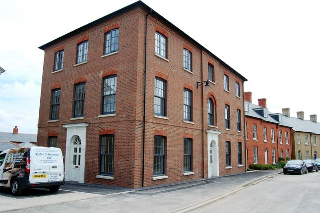 Thumbnail Office to let in 11A And 11B Reeve Street Poundbury, Dorchester