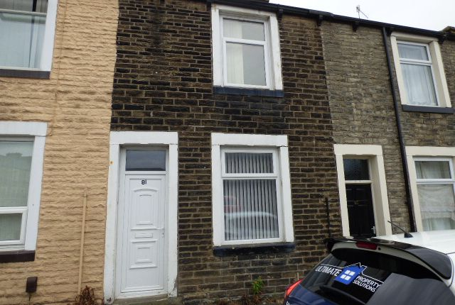 2 bed terraced house to rent in St Mary's Street, Nelson BB9