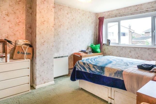 Bedroom One of Finch Road, Chipping Sodbury BS37