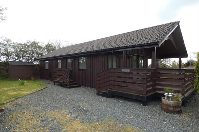 3 bed detached bungalow for sale in Yanwath, Penrith CA10