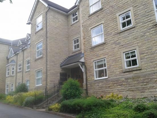 Thumbnail 2 bed flat to rent in Sandiron House, Abbey Lane Millhouses, Sheffield, South Yorkshire