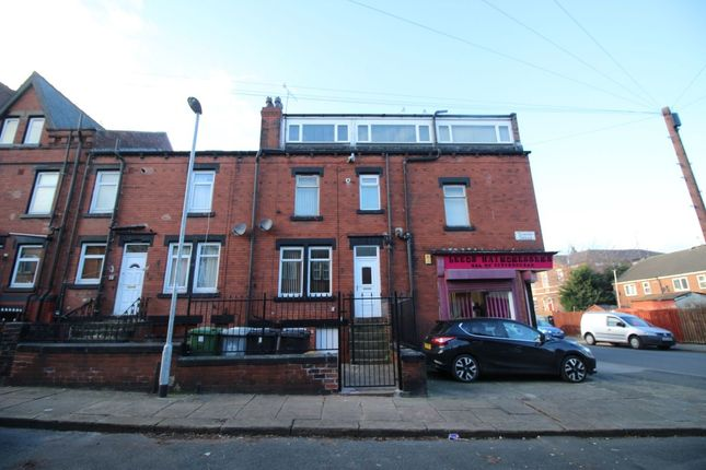 Thumbnail Room to rent in Fairford Terrace, Leeds