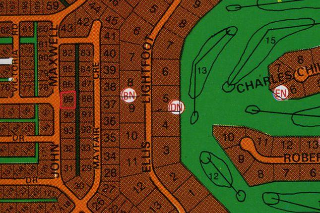 Land for sale in #89 John Maxwell St., Grand Bahama, The Bahamas